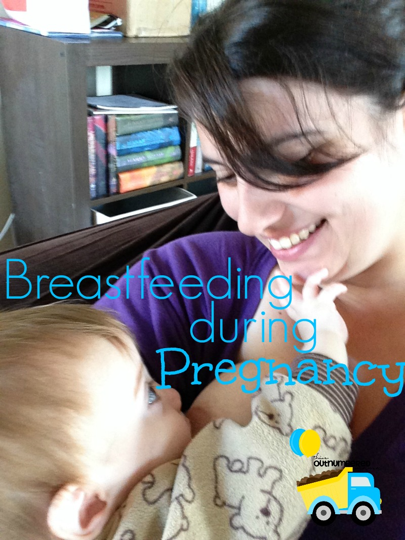 Breastfeeding During Pregnancy