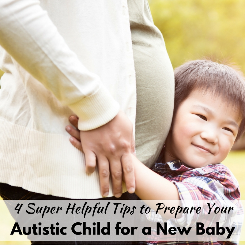 how to tell if your baby is autistic