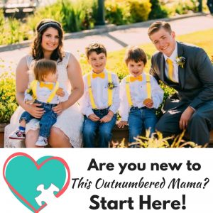 New to Autistic Mama? Start Here!