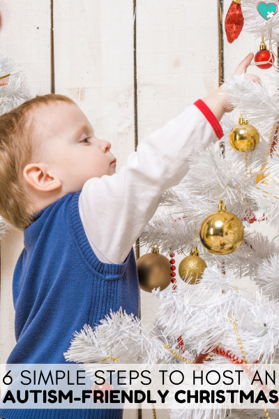 6 Simple Steps to Host an Autism-Friendly Christmas