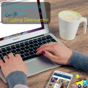 Sifting through the endless blogging advice gets old fast, so I'm sharing the ultimate guide to the best blogging resources available!