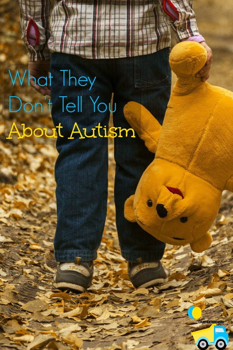 What They Don't Tell You About Autism