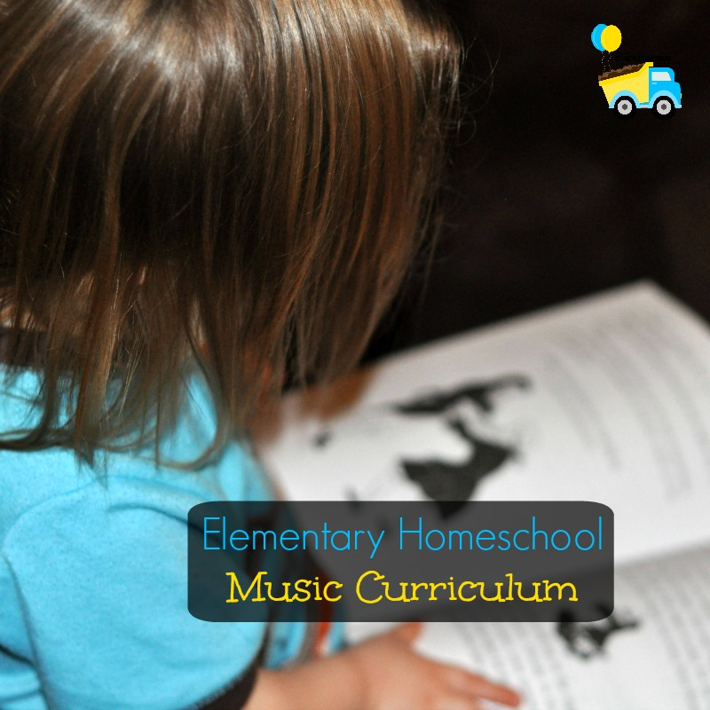 Finding an elementary homeschool music curriculum that's fun and easy to use is tough. This music appreciation curriculum is the best!