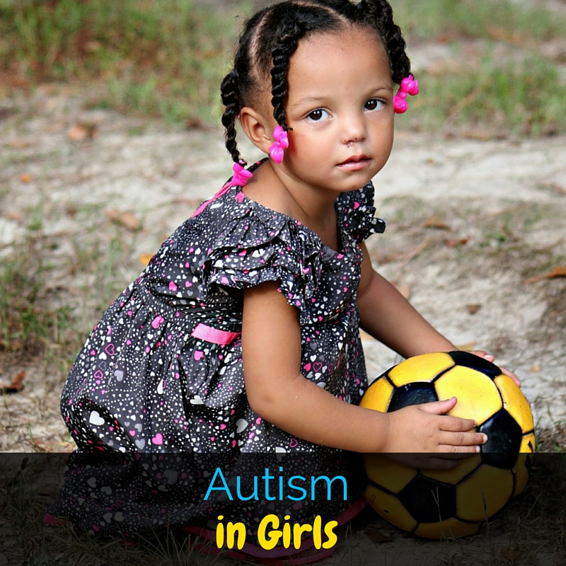 Recognizing autism in girls can be a real struggle since the spectrum was practically made for boys! In this post I'm covering some surprising things about autism in girls