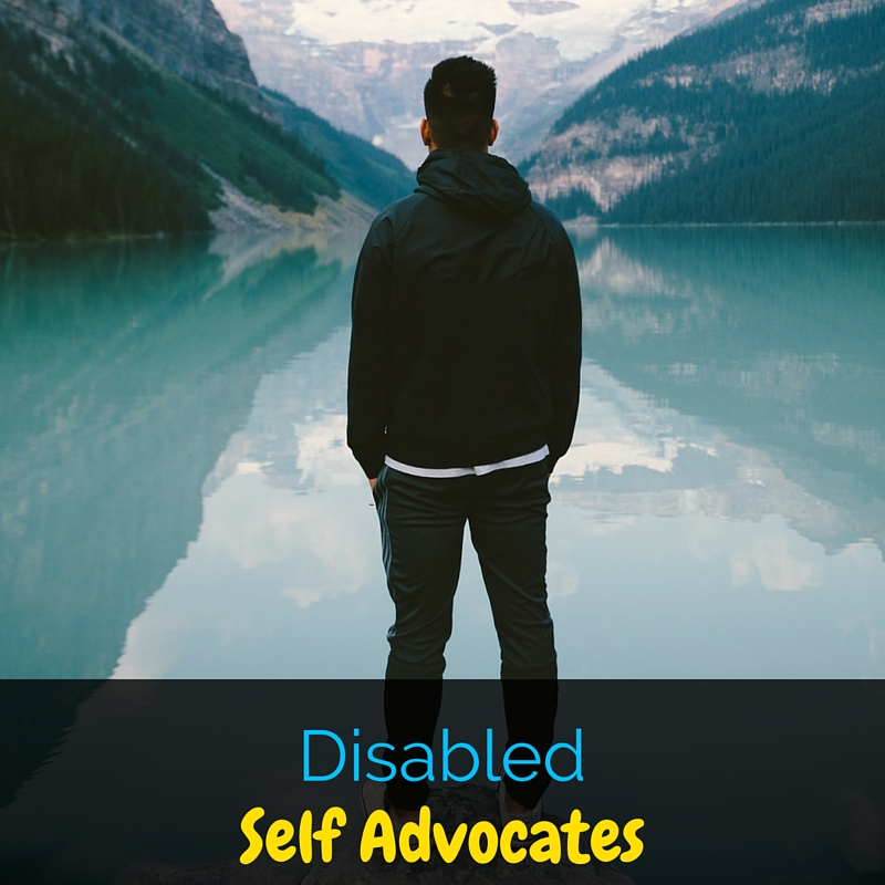 There is a large divide between the opinions of disabled self advocates and the parents of disabled children, and I side with disabled self advocates.