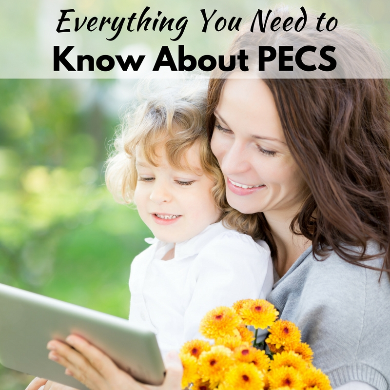Everything You Need to Know About PECS
