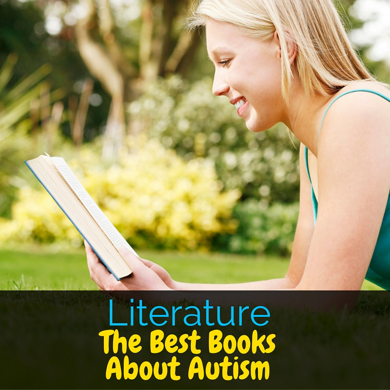 When you get a new diagnosis, what are the best books about autism to read? Check out this list of the best books about autism to add some to your list!