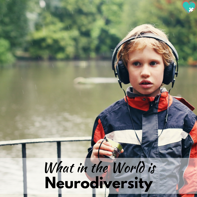 What in the World is Neurodiversity?