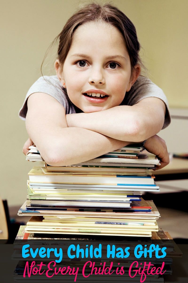 Gifted children: what adults can learn from children