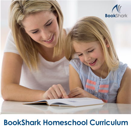 BookShark Homeschool Curriculum
