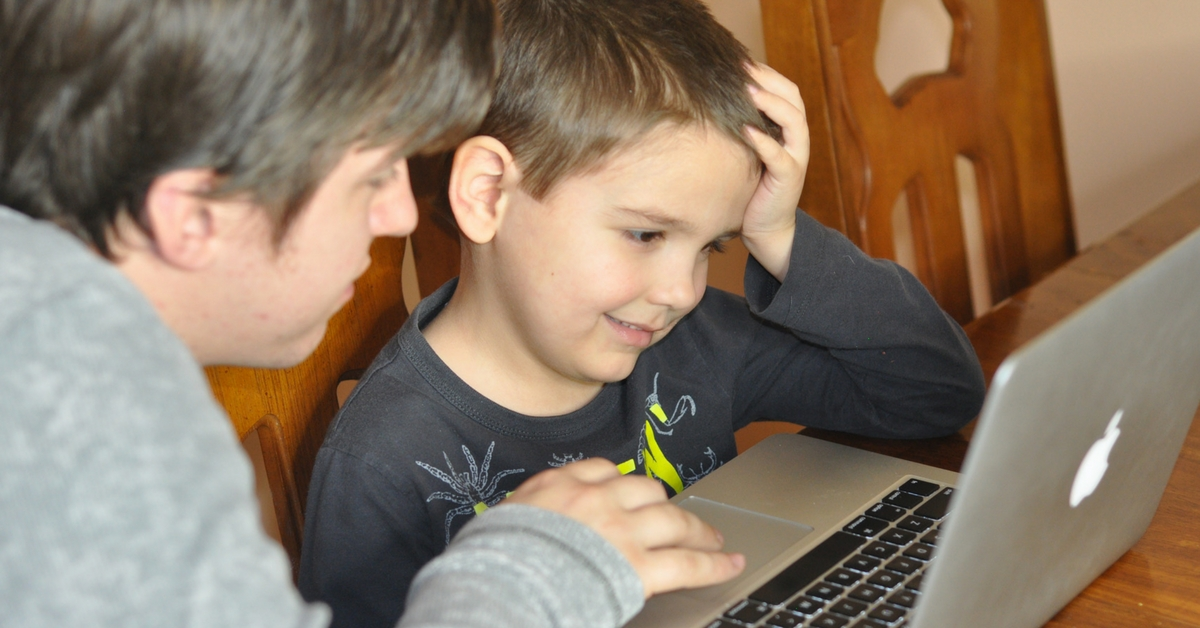 The Best Online Reading Program for Screen-Addicted Kiddos ...