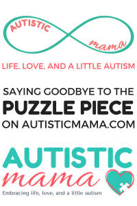 Saying Goodbye to the Puzzle Piece