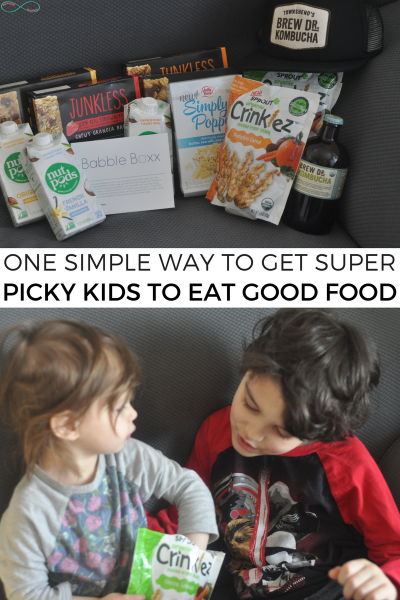 One Simple Way to Get Even the Pickiest Kids (And Grown Ups) to Eat Good Food