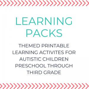 Learning Packs