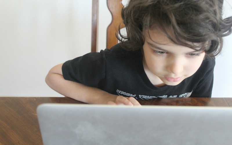 Online Language Learning with Rosetta Stone Homeschool