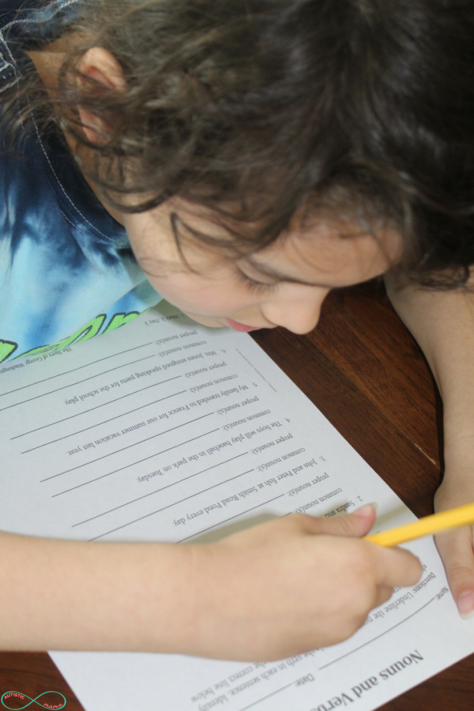 Try this comprehensive elementary language arts with Pathways 2.0 for a thorough language arts curriculum in your homeschool.