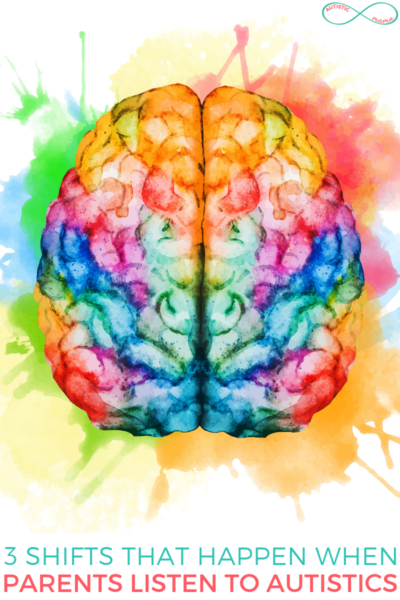 What Happens When Parents Listen to Autistic Adults?